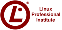 Linux professinal institute LPI